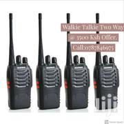Baofeng BF-888S Two Way Radio | Manufacturing Equipment for sale in Nairobi, Nairobi Central