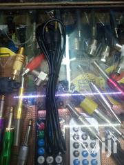 3.5mm Male To Male Stereo Audio Aux Cable - 1.5m   Audio & Music Equipment for sale in Nairobi, Nairobi Central