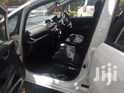 Honda Fit 2008 Automatic White | Cars for sale in Nairobi, Mugumo-Ini (Langata)