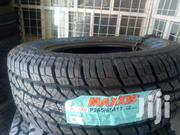 265/65R17 A/T Maxxis Bravo 700 Tires   Vehicle Parts & Accessories for sale in Nairobi, Nairobi Central