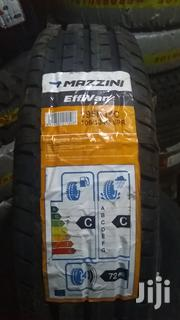 MAZZINI Tyres Size 195R/14C | Vehicle Parts & Accessories for sale in Kiambu, Hospital (Thika)