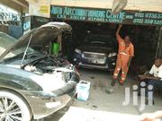 Car Aircon Gas Charge Repairs And Service | Automotive Services for sale in Mombasa, Shimanzi/Ganjoni