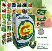 C247 Supplements For Scurvy Treatment | Vitamins & Supplements for sale in Nairobi, Nyayo Highrise