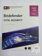 Bitdefender Total Security 5 User For 1year | Computer Software for sale in Nairobi, Nairobi Central