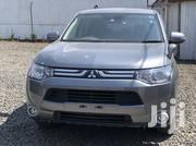 Mitsubishi Outlander 2012 Sport ES CVT Gray | Cars for sale in Nairobi, Kilimani