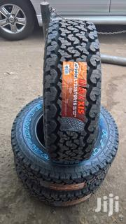 235/70/R16 Maxxis Tyres Bravo 980.   Vehicle Parts & Accessories for sale in Nairobi, Nairobi Central
