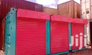 Roller Shutter Doors (Manual) | Doors for sale in Nairobi, Kayole Central