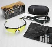 5.11 Tactical Series Eyewear. 3 Interchangeable Lenses. | Clothing Accessories for sale in Nairobi, Woodley/Kenyatta Golf Course