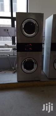 Stacked Commercial Washer And Dryer | Home Appliances for sale in Nairobi, Kahawa