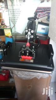 Commercial Heat Press 5 In 1 Combo | Printing Equipment for sale in Nairobi, Nairobi Central