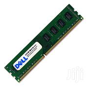 4GB DDR3 Memory Upgrade Dell PC Pin 1600mhz Desktop RAM | Computer Accessories  for sale in Nairobi, Kahawa West
