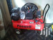 Air Compressor 50ltrs | Vehicle Parts & Accessories for sale in Machakos, Syokimau/Mulolongo
