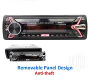Car Radio Stereo With Detachable Face | Vehicle Parts & Accessories for sale in Kiambu, Hospital (Thika)