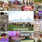 Event Supplies And Decor Services | Party, Catering & Event Services for sale in Nairobi, Roysambu