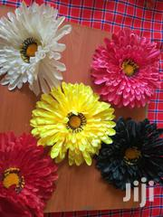 Flower Hair Clips Assorted Colours | Hair Beauty for sale in Kajiado, Ngong