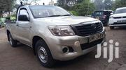 Toyota Hilux 2010 Silver | Cars for sale in Tana River, Wayu