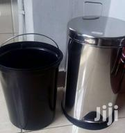 Stainless Steel Dustbin *12litres*Ksh3500 | Home Appliances for sale in Nairobi, Kilimani
