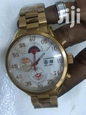 Redbull Tagheure Watch for Men