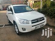 Toyota RAV4 Limited 2009 White | Cars for sale in Nairobi, Ziwani/Kariokor