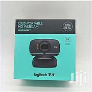 Logitech HD Webcam C525, Portable HD 720p Video Calling With Autofocus | Computer Accessories  for sale in Nairobi, Nairobi Central