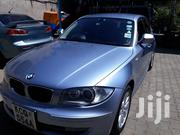 BMW 118i 2010 Silver | Cars for sale in Nairobi, Nairobi Central