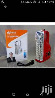 Recheargeable Kamisafe Led Lights With Fm Radio   Home Accessories for sale in Nairobi, Nairobi Central