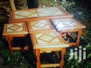 Inlay Table Top | Furniture for sale in Nairobi, Zimmerman