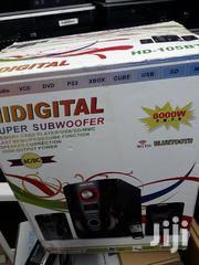 Hi Digital Super Subwoofer With Fm Bluetooth | Audio & Music Equipment for sale in Nairobi, Nairobi Central