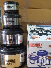 4pcs Insulated Hot Pots | Kitchen & Dining for sale in Nairobi, Parklands/Highridge