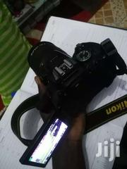 Ex Uk Nikon D5300 With Flip Screen And Wi-fi | Cameras, Video Cameras & Accessories for sale in Nairobi, Nairobi Central