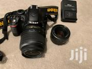 Nikon 4000D Professional DSLR Camera ,Wi-Fi | Cameras, Video Cameras & Accessories for sale in Mombasa, Shimanzi/Ganjoni