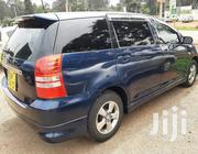 Toyota Wish 2004 Blue | Cars for sale in Nairobi, Nairobi Central