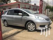 Honda Shuttle 2012 Silver | Cars for sale in Nairobi, Kilimani