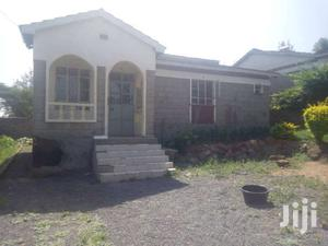 3 Bedroom Bungalow To Let In Ongata Rongai Nkoroi Area