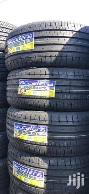 235/60/18 Accerera Tyre's Is Made In Indonesia | Vehicle Parts & Accessories for sale in Nairobi, Nairobi Central