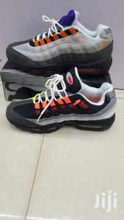 Airmax 95 Sneakers | Shoes for sale in Nairobi, Kileleshwa