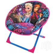 Portable Babies Frozen Moon Chair | Children's Furniture for sale in Nairobi, Kahawa West