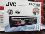 Kd-dv5606 Jvc Dvd Player | Vehicle Parts & Accessories for sale in Nairobi, Nairobi Central