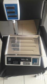 Digital Weighing Scale Machine | Store Equipment for sale in Nairobi, Embakasi