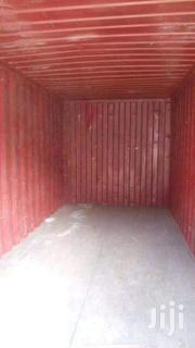 "20"" & 40"" CONTAINERS FOR SALE 