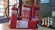 We Supply Fire Extinguishers | Safety Equipment for sale in Nairobi, Nairobi Central