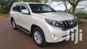 Toyota Land Cruiser Prado 2014 White | Cars for sale in Nairobi, Nairobi Central