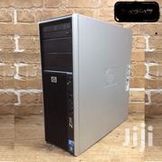 8GB Ram HP Z400 Workstation Xeon Gaming Graphic Desktop Computer TOWER | Laptops & Computers for sale in Nairobi, Nairobi Central