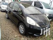 Honda Fit 2010 Automatic Black | Cars for sale in Nairobi, Ngara