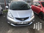Honda Fit 2010 Automatic Silver | Cars for sale in Nairobi, Kilimani