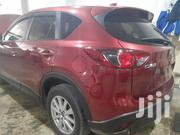 New Mazda CX-7 2012 Red | Cars for sale in Mombasa, Shimanzi/Ganjoni