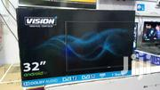 "Vision 32"" Smart Digital Android Led Tv 