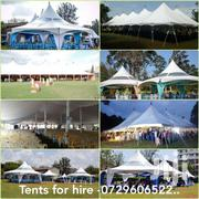 Tents For Hire | Party, Catering & Event Services for sale in Nairobi, Roysambu