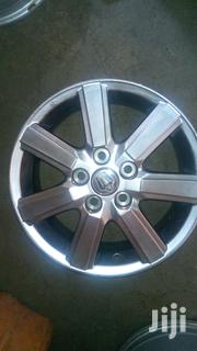 Noah /Voxxy Sport Rims Size 16 Inch Set. | Vehicle Parts & Accessories for sale in Nairobi, Nairobi Central