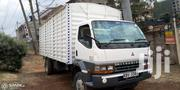 Mitsubishi Canter 2013 White | Trucks & Trailers for sale in Nairobi, Karen
